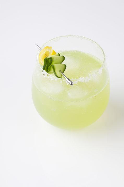 Le green la cuisine de karine moniqui for Abonnement cuisine sympa