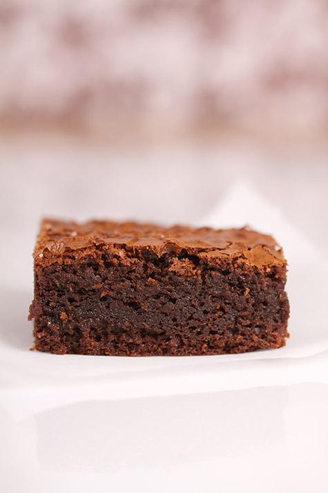 Brownie azuki
